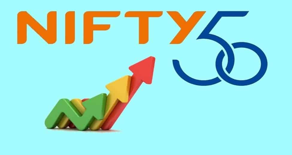 Nifty 50 returns
