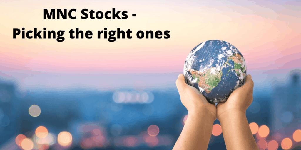 MNC Stocks
