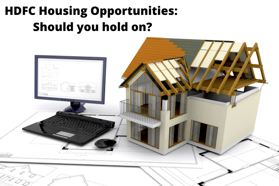 HDFC Housing Opportunities fund