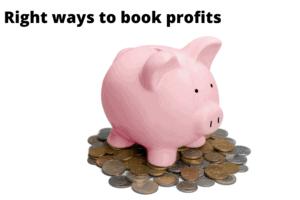 book profits
