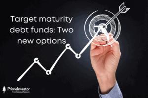 target maturity