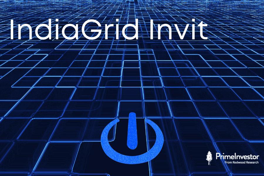 IndiaGrid Invit