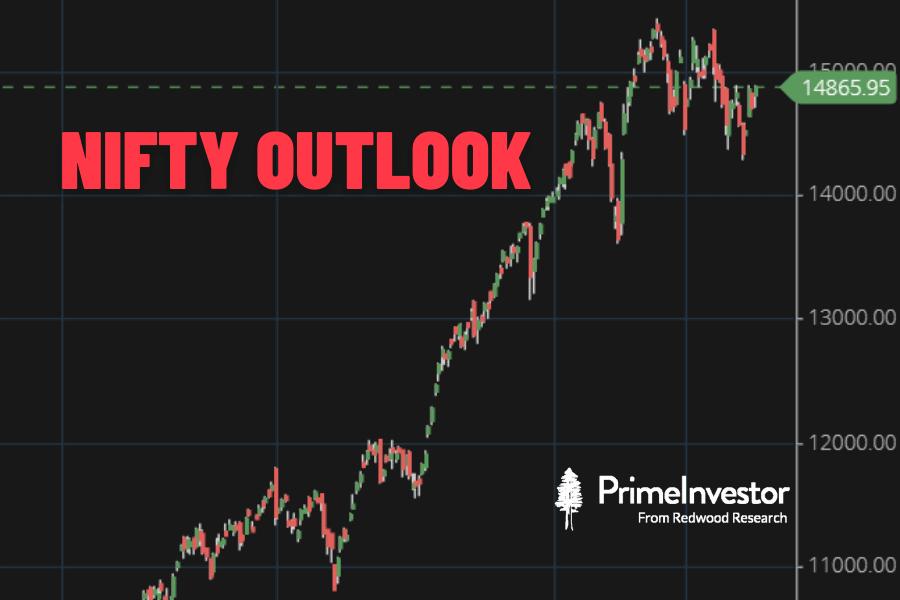 Nifty 50 outlook