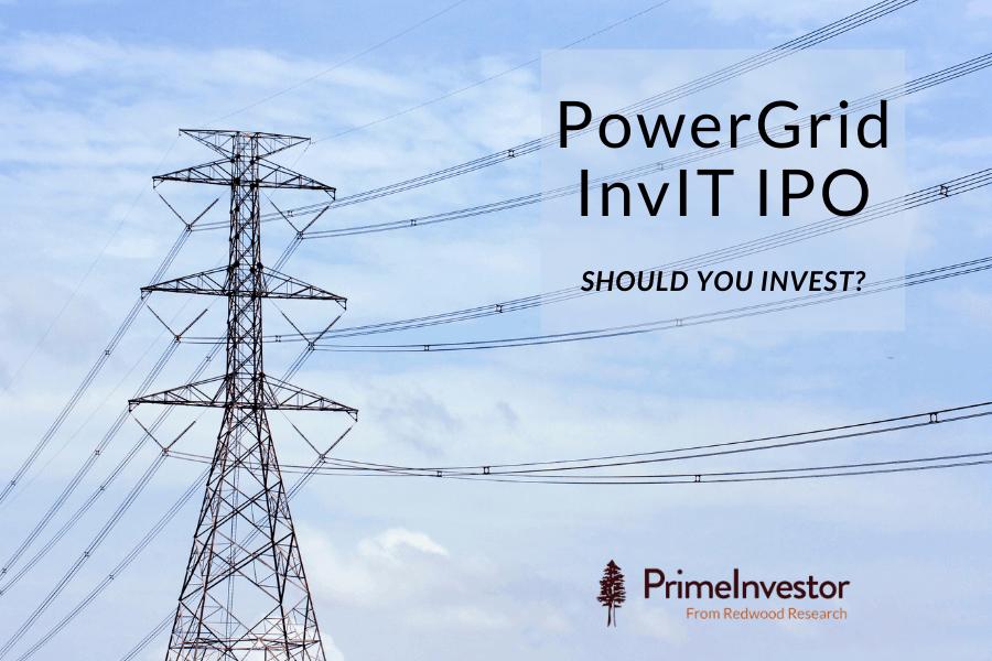 powergrid Invit