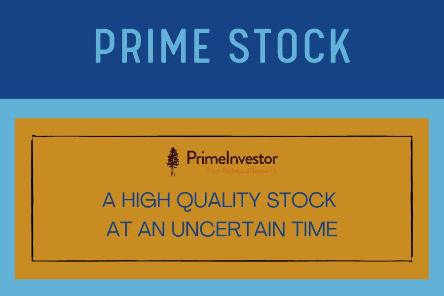 prime stock