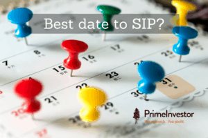 which date is the best for SIPs
