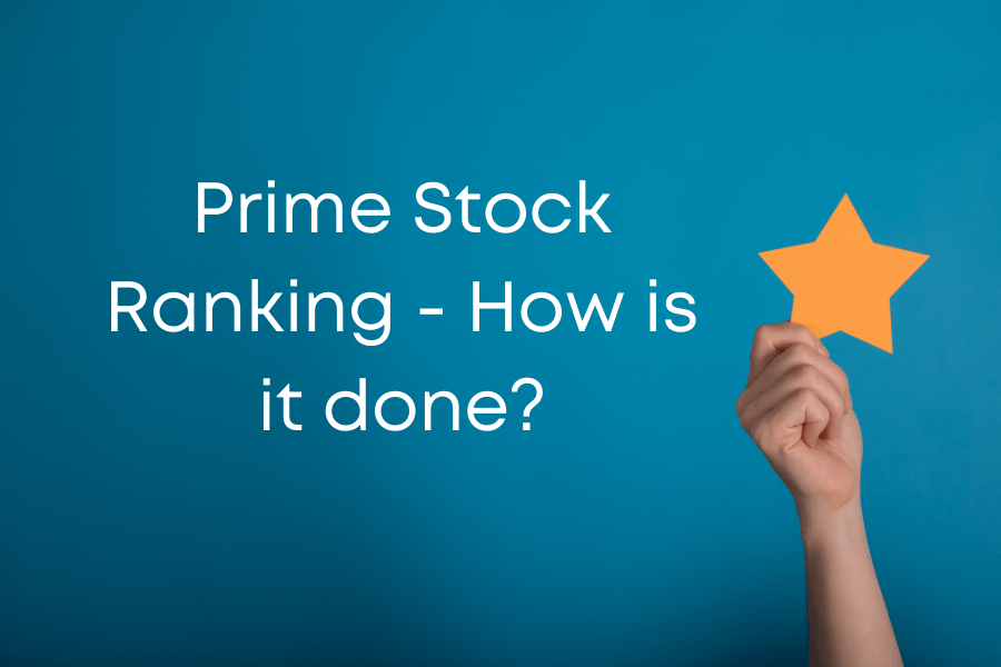 stock ranking