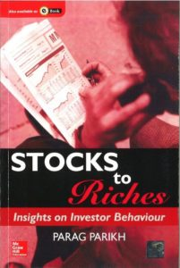 stocks to riches, stocks to riches cover page