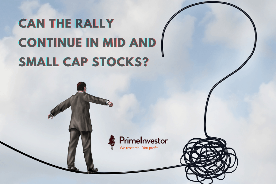 mid-and-smallcap index