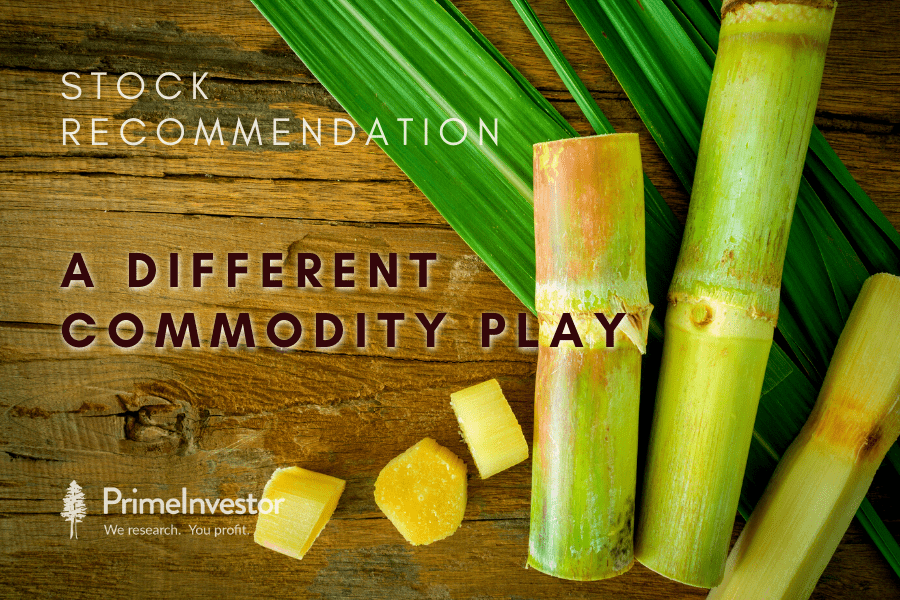 different commodity play