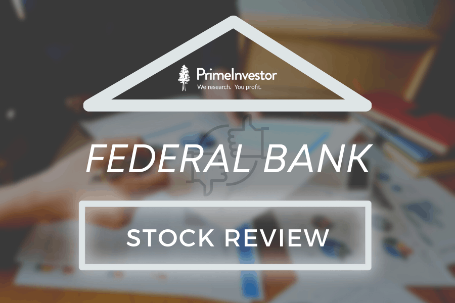 federal bank, federal bank review, federal bank stock review, stock review