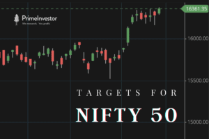 update on the Nifty 50