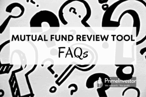 MF Review Tool, FAQ on MF Review Tool