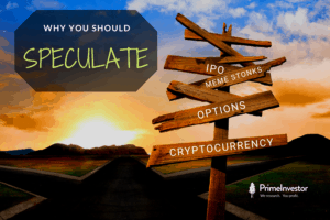 speculate, benefits of speculation