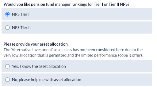 nps fund managers