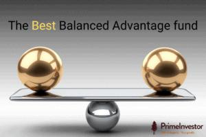 balanced advantage